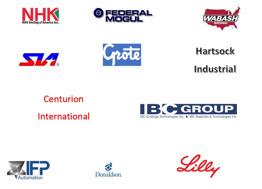 Customer Logos NEW Website